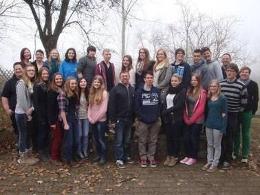 22 Jugendliche haben ihre Ausbildung zum Jugendleiter begonnen!
