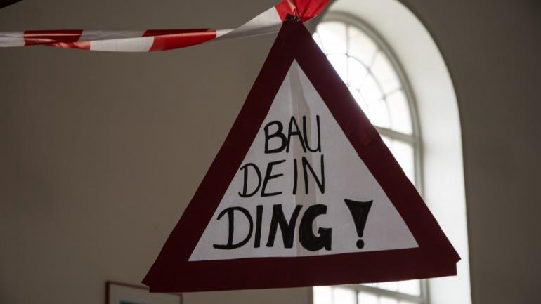 Rückschau 3zehn16 Jugendgottesdienst am 27.09.15 in Altdorf