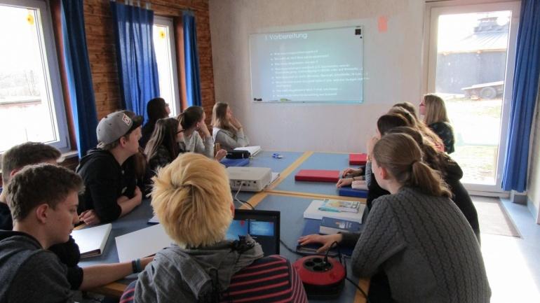 Jugendleiterausbildung ist rum