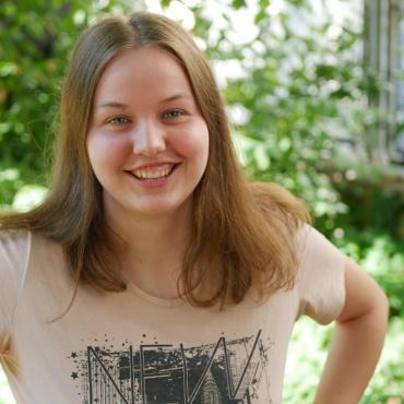 Claudia Hoss