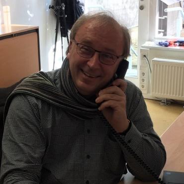 Rainer Duda