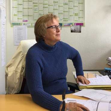 Barbara Dilssner