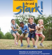 """Einladung zur Schulung """"Prävention und Schutz vor (sexualisierter) Gewalt"""" mit Nadine Müller, Bezirksjugendreferentin"""