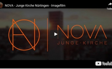Neuer NOVA Imagefilm ist online!