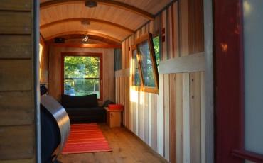 Mobile Kapelle MoKa – ganz anders als Schule
