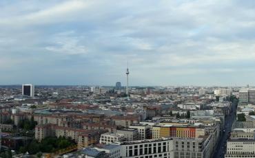 NOVA zu Gast in Berlin