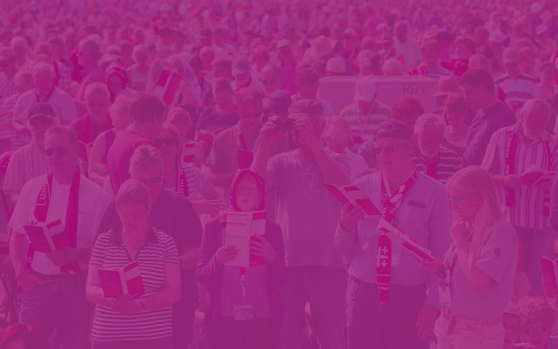Die Stimme der Jugend – Aktion zur #Kirchenwahl