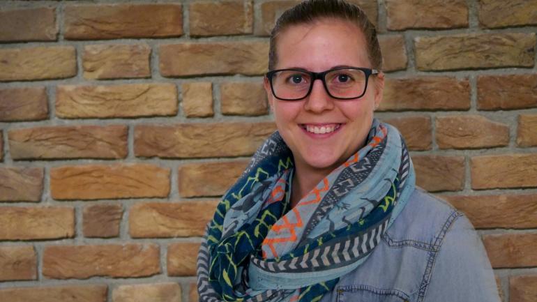 Julia Günthner