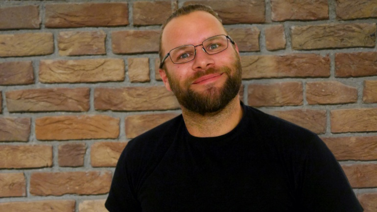 Nik Steinhilper