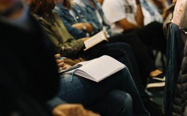 Mitbestimmen, Mitdenken und Mitwirken – Einladung zur Delegiertenversammlung!
