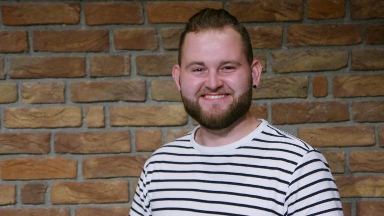 Oliver Mögle