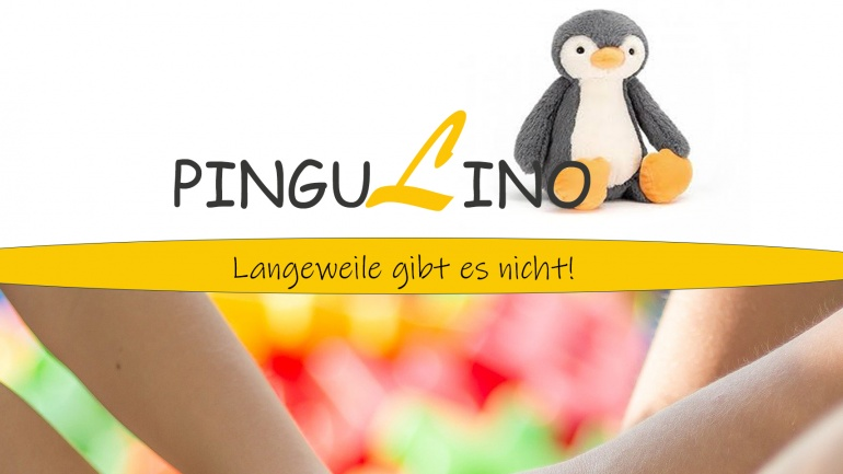 Pingulino – die christliche interaktive Kinder- und Familienzeitschrift druckfrisch in den Gemeinden